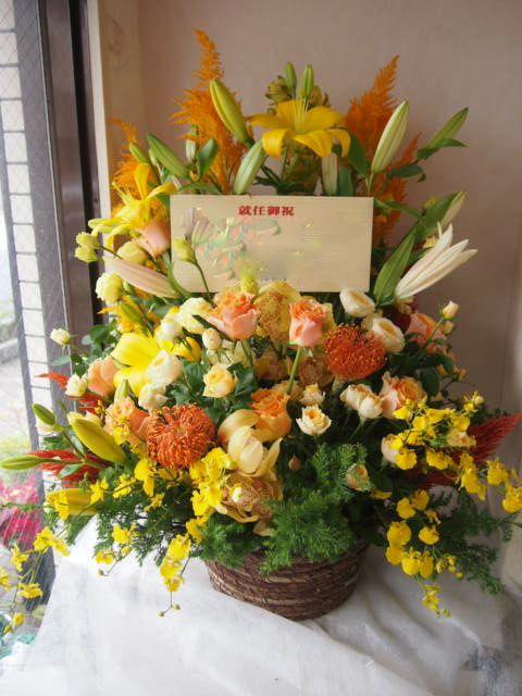 花ギフト|フラワーギフト|誕生日 花|カノシェ話題|スタンド花|ウエディングブーケ|花束|花屋|43736