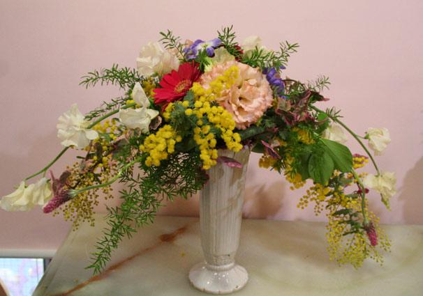 花ギフト|フラワーギフト|誕生日 花|カノシェ話題|スタンド花|ウエディングブーケ|花束|花屋|IMG_2495