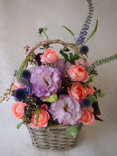 花ギフト|フラワーギフト|誕生日 花|カノシェ話題|スタンド花|ウエディングブーケ|花束|花屋|56889