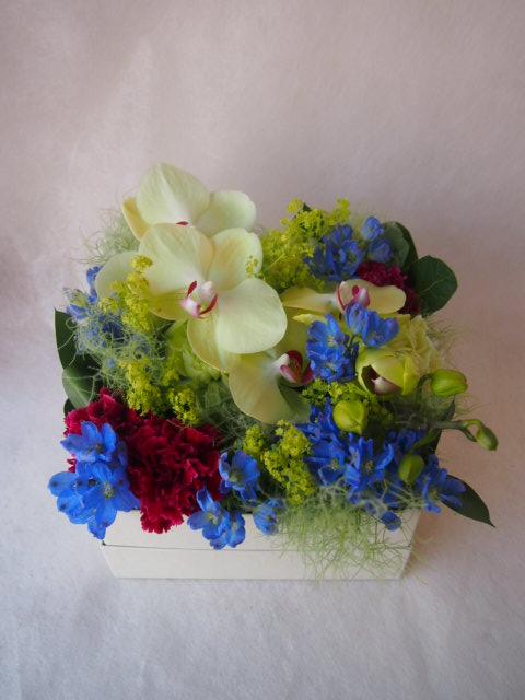 花ギフト|フラワーギフト|誕生日 花|カノシェ話題|スタンド花|ウエディングブーケ|花束|花屋|41166(1)
