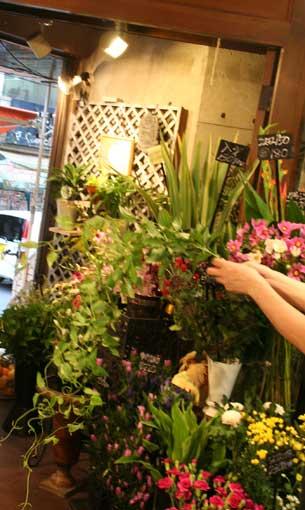 花ギフト フラワーギフト 誕生日 花 カノシェ話題 スタンド花 ウエディングブーケ 花束 花屋 りきゅう