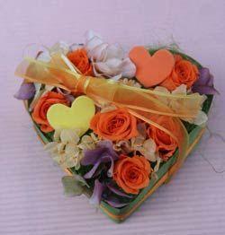 花ギフト|フラワーギフト|誕生日 花|カノシェ話題|スタンド花|ウエディングブーケ|花束|花屋|pri_or_heart