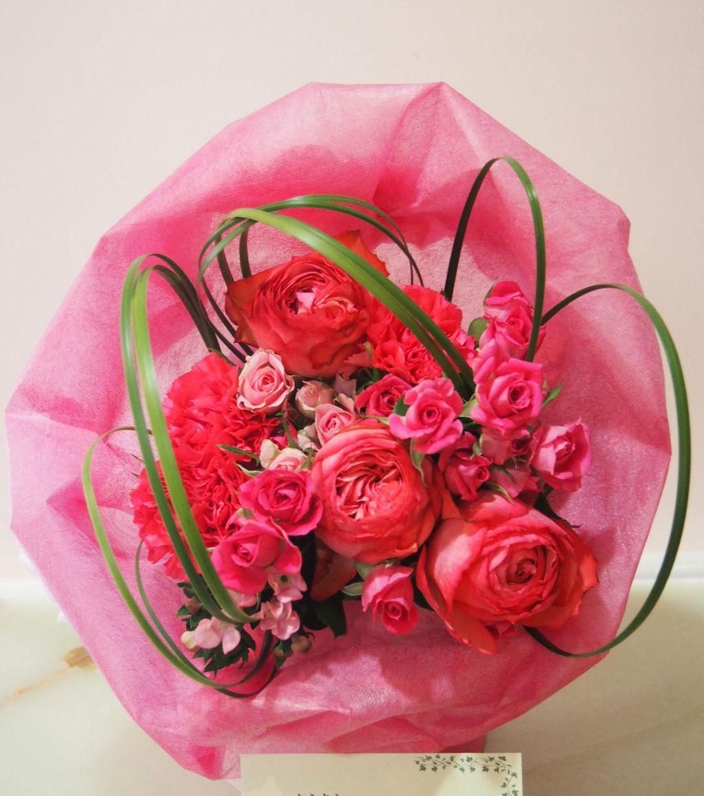 花ギフト|フラワーギフト|誕生日 花|カノシェ話題|スタンド花|ウエディングブーケ|花束|花屋|56289