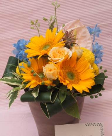 花ギフト|フラワーギフト|誕生日 花|カノシェ話題|スタンド花|ウエディングブーケ|花束|花屋|父