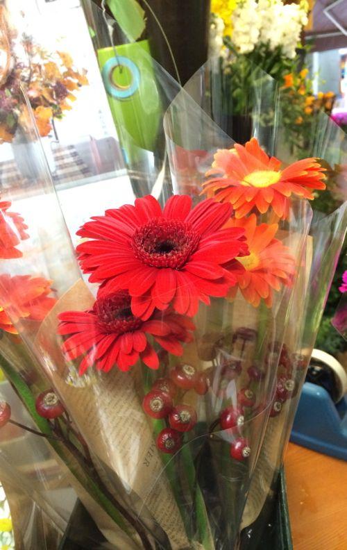 花ギフト|フラワーギフト|誕生日 花|カノシェ話題|スタンド花|ウエディングブーケ|花束|花屋|IMG_8193