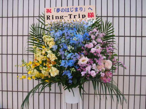 花ギフト|フラワーギフト|誕生日 花|カノシェ話題|スタンド花|ウエディングブーケ|花束|花屋|52090
