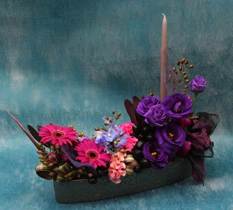 花ギフト|フラワーギフト|誕生日 花|カノシェ話題|スタンド花|ウエディングブーケ|花束|花屋|IMG_9508