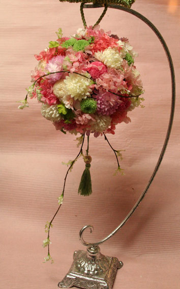 花ギフト|フラワーギフト|誕生日 花|カノシェ話題|スタンド花|ウエディングブーケ|花束|花屋|IMG_2486