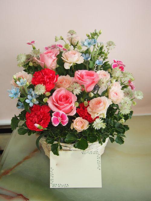 花ギフト|フラワーギフト|誕生日 花|カノシェ話題|スタンド花|ウエディングブーケ|花束|花屋|56830