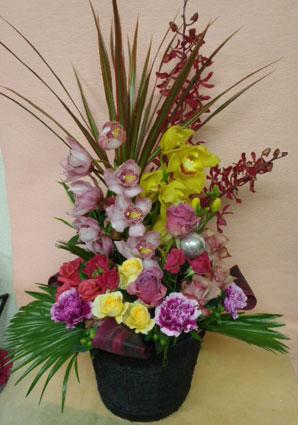 花ギフト|フラワーギフト|誕生日 花|カノシェ話題|スタンド花|ウエディングブーケ|花束|花屋|シンビじゅん