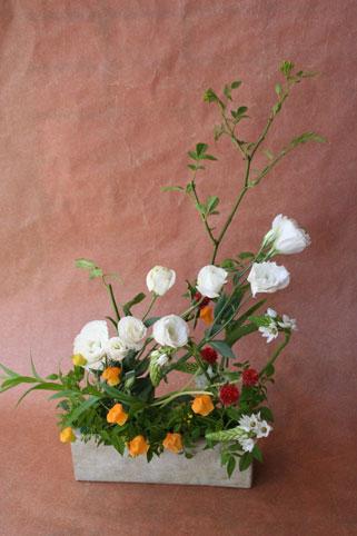 花ギフト|フラワーギフト|誕生日 花|カノシェ話題|スタンド花|ウエディングブーケ|花束|花屋|かずえさん2