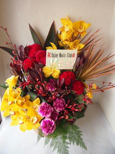 花ギフト|フラワーギフト|誕生日 花|カノシェ話題|スタンド花|ウエディングブーケ|花束|花屋|57728