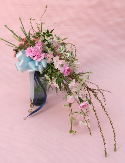 花ギフト|フラワーギフト|誕生日 花|カノシェ話題|スタンド花|ウエディングブーケ|花束|花屋|IMG_1139