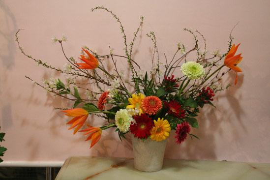 花ギフト|フラワーギフト|誕生日 花|カノシェ話題|スタンド花|ウエディングブーケ|花束|花屋|IMG_2644