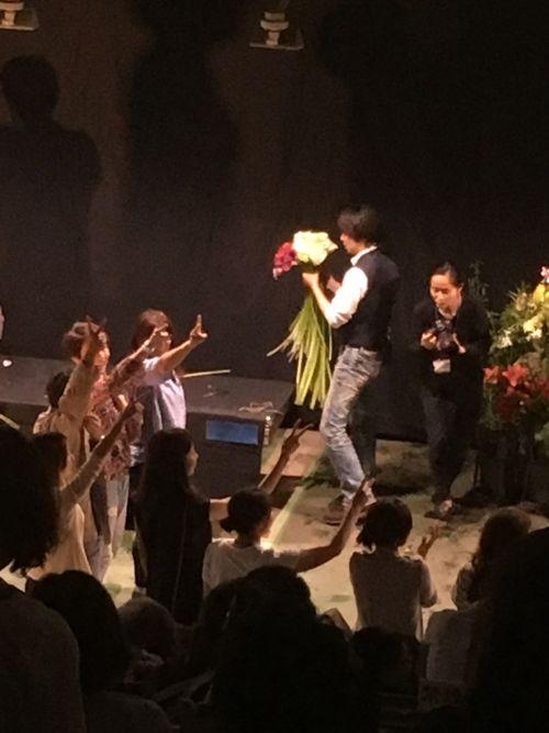 花ギフト|フラワーギフト|誕生日 花|カノシェ話題|スタンド花|ウエディングブーケ|花束|花屋|IMG_2411