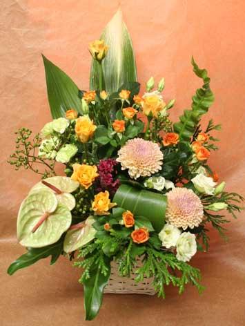花ギフト|フラワーギフト|誕生日 花|カノシェ話題|スタンド花|ウエディングブーケ|花束|花屋|a