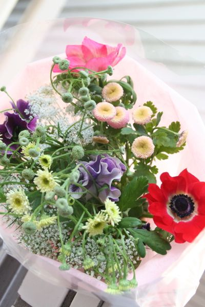 花ギフト|フラワーギフト|誕生日 花|カノシェ話題|スタンド花|ウエディングブーケ|花束|花屋|IMG_6939