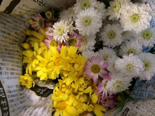 花ギフト|フラワーギフト|誕生日 花|カノシェ話題|スタンド花|ウエディングブーケ|花束|花屋|IMG_4275