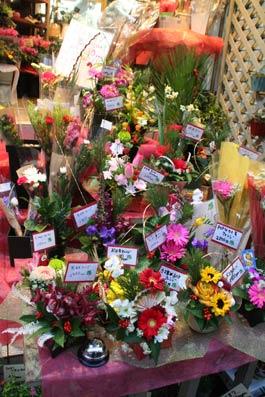 花ギフト|フラワーギフト|誕生日 花|カノシェ話題|スタンド花|ウエディングブーケ|花束|花屋|IMG_5721