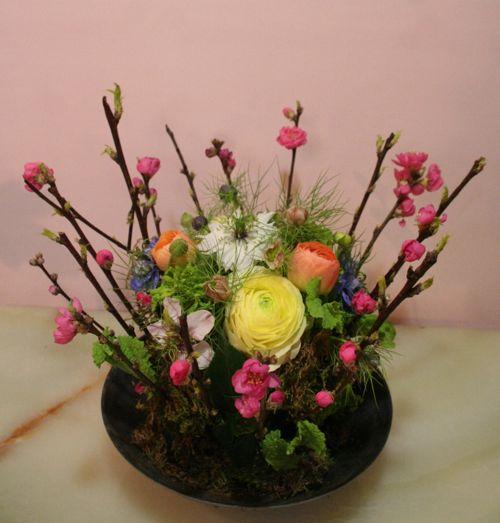 花ギフト|フラワーギフト|誕生日 花|カノシェ話題|スタンド花|ウエディングブーケ|花束|花屋|IMG_2678