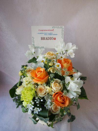 花ギフト|フラワーギフト|誕生日 花|カノシェ話題|スタンド花|ウエディングブーケ|花束|花屋|37406