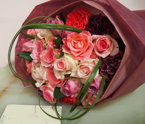 花ギフト|フラワーギフト|誕生日 花|カノシェ話題|スタンド花|ウエディングブーケ|花束|花屋|57280