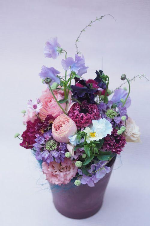 花ギフト|フラワーギフト|誕生日 花|カノシェ話題|スタンド花|ウエディングブーケ|花束|花屋|2016_sp_a1