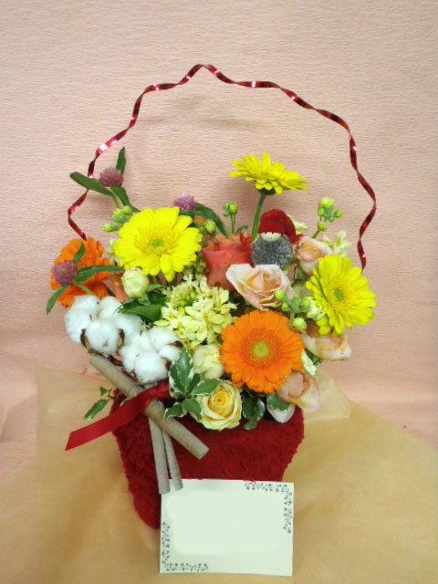 花ギフト|フラワーギフト|誕生日 花|カノシェ話題|スタンド花|ウエディングブーケ|花束|花屋|rierora