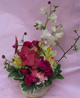 花ギフト|フラワーギフト|誕生日 花|カノシェ話題|スタンド花|ウエディングブーケ|花束|花屋|9e7c33d8