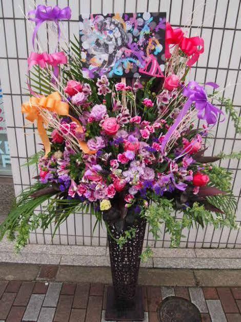 花ギフト|フラワーギフト|誕生日 花|カノシェ話題|スタンド花|ウエディングブーケ|花束|花屋|初台The DooRS