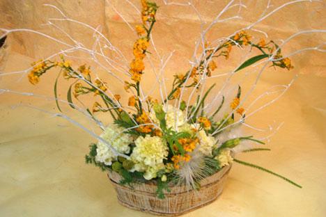 花ギフト|フラワーギフト|誕生日 花|カノシェ話題|スタンド花|ウエディングブーケ|花束|花屋|しろぬり