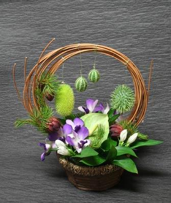 花ギフト|フラワーギフト|誕生日 花|カノシェ話題|スタンド花|ウエディングブーケ|花束|花屋|IMG_8635