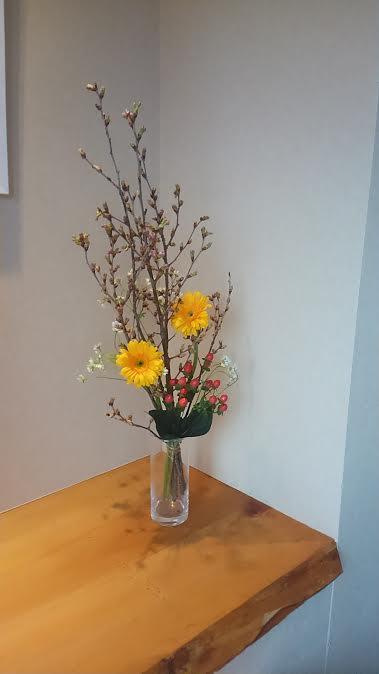 花ギフト|フラワーギフト|誕生日 花|カノシェ話題|スタンド花|ウエディングブーケ|花束|花屋|わたなべさん 桜