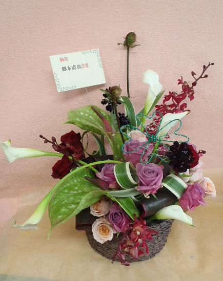 花ギフト|フラワーギフト|誕生日 花|カノシェ話題|スタンド花|ウエディングブーケ|花束|花屋|ayumi-ansu