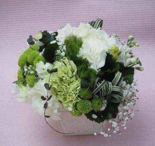 花ギフト|フラワーギフト|誕生日 花|カノシェ話題|スタンド花|ウエディングブーケ|花束|花屋|elle_a_n1