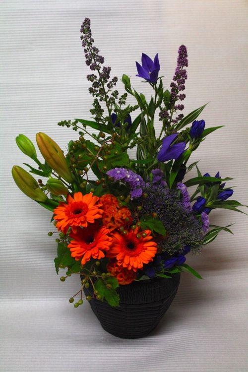 花ギフト|フラワーギフト|誕生日 花|カノシェ話題|スタンド花|ウエディングブーケ|花束|花屋|IMG_3756
