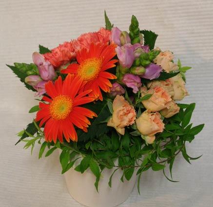花ギフト|フラワーギフト|誕生日 花|カノシェ話題|スタンド花|ウエディングブーケ|花束|花屋|818