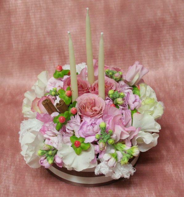 花ギフト|フラワーギフト|誕生日 花|カノシェ話題|スタンド花|ウエディングブーケ|花束|花屋|IMG_0709