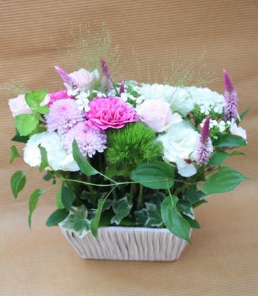 花ギフト|フラワーギフト|誕生日 花|カノシェ話題|スタンド花|ウエディングブーケ|花束|花屋|pa-b