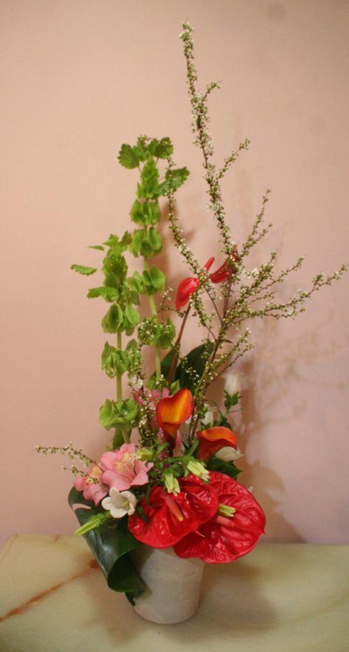花ギフト|フラワーギフト|誕生日 花|カノシェ話題|スタンド花|ウエディングブーケ|花束|花屋|IMG_2796