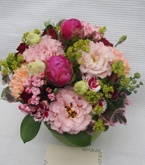 花ギフト|フラワーギフト|誕生日 花|カノシェ話題|スタンド花|ウエディングブーケ|花束|花屋|56143