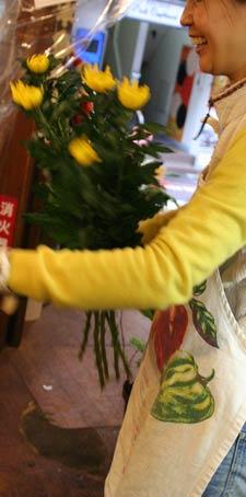 花ギフト|フラワーギフト|誕生日 花|カノシェ話題|スタンド花|ウエディングブーケ|花束|花屋|IMG_5430