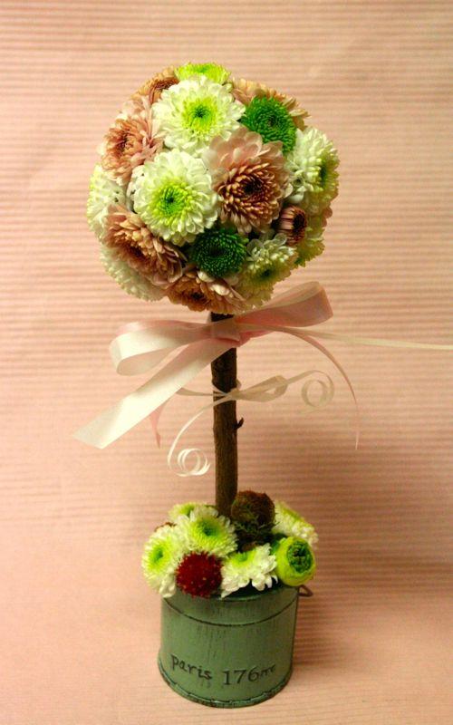 花ギフト|フラワーギフト|誕生日 花|カノシェ話題|スタンド花|ウエディングブーケ|花束|花屋|IMG_0637