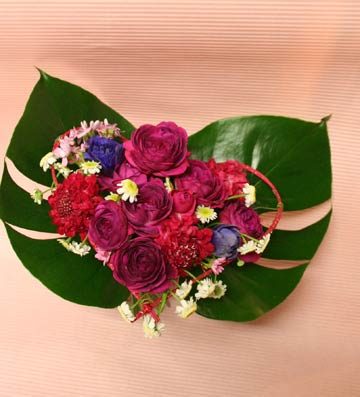 花ギフト|フラワーギフト|誕生日 花|カノシェ話題|スタンド花|ウエディングブーケ|花束|花屋|IMG_6298