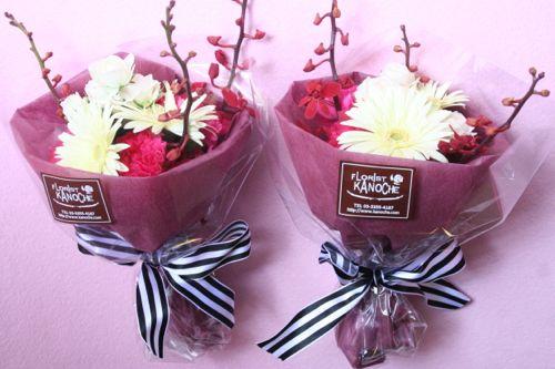 花ギフト|フラワーギフト|誕生日 花|カノシェ話題|スタンド花|ウエディングブーケ|花束|花屋|IMG_0877