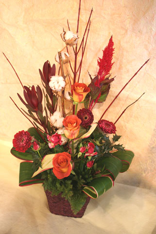 花ギフト|フラワーギフト|誕生日 花|カノシェ話題|スタンド花|ウエディングブーケ|花束|花屋|レオニダス