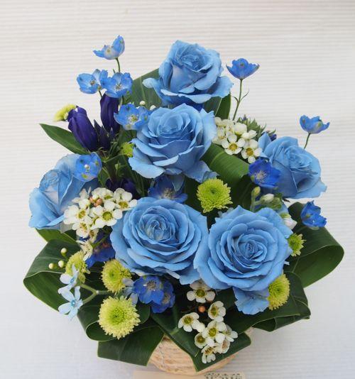 花ギフト|フラワーギフト|誕生日 花|カノシェ話題|スタンド花|ウエディングブーケ|花束|花屋|58025