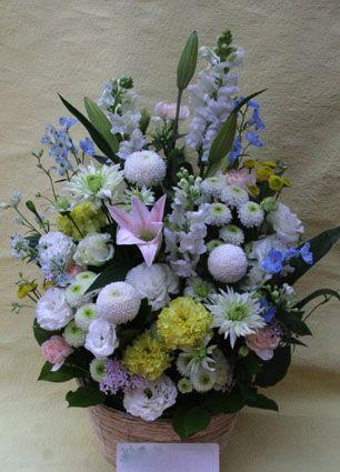 花ギフト|フラワーギフト|誕生日 花|カノシェ話題|スタンド花|ウエディングブーケ|花束|花屋|マム3