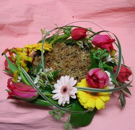花ギフト|フラワーギフト|誕生日 花|カノシェ話題|スタンド花|ウエディングブーケ|花束|花屋|ijichisan-hur