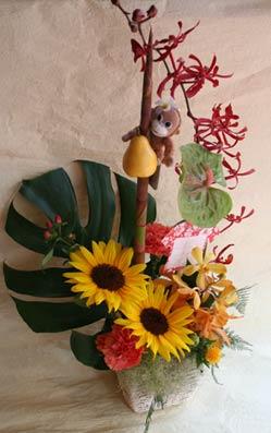花ギフト|フラワーギフト|誕生日 花|カノシェ話題|スタンド花|ウエディングブーケ|花束|花屋|2010s7